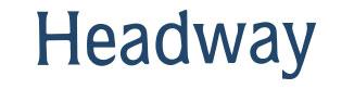 Headway Nav